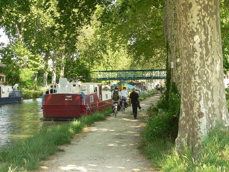 Le canal du midi classé monument historique pour rassurer l'Unesco | Canal du midi (et Cie) | Scoop.it