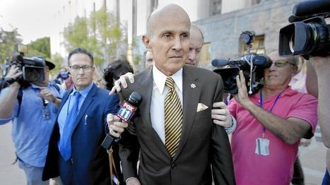 Recorded interview reveals former Sheriff Lee Baca lying to a federal prosecutor | Police Problems and Policy | Scoop.it