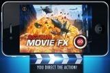 Action Movie FX : une application iOS pour truquer vos vidéos   hakimclio   Scoop.it