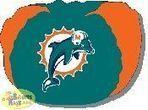 Northwest NFL Miami Dolphins Cloth Bean Bag | NFL Bedding Sets - Sportskids.com | Scoop.it