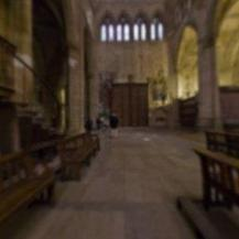 Interior Catedral de León León León | Recursos interactivos para conocer la Historia del Arte | Scoop.it