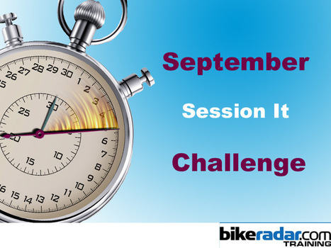 BikeRadar Training Session It challenge | Cycling - News & Reviews | Scoop.it