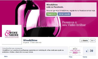 Facebook? 4 dicas para usá-lo e ter mais clientes fieis ao seu vinho. | Notícias escolhidas | Scoop.it