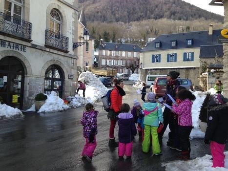 « Raconte-moi… ANCIZAN !  Un jeu de piste familial pour découvrir le patrimoine en s'amusant | Vallée d'Aure - Pyrénées | Scoop.it