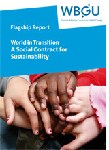 Report: World in Transition - A Social Contract for Sustainability | The Great Transition | Scoop.it