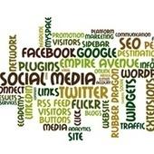 Les mots à la mode ne restent pas dans le vocabulaire   Langage, néologie et réseaux sociaux   Scoop.it
