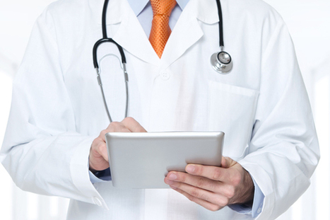 The Rise of the mHealth Industry | Memoire idee-ources | Scoop.it