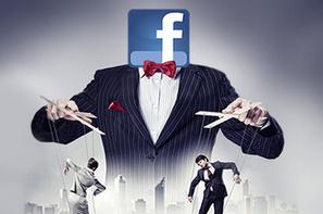 Les liaisons dangereuses de Facebook avec ses agences partenaires | Facebook2 | Scoop.it