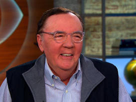 James Patterson: Best-selling author campaigns for literacy | Fall News - Nouvelles d'Automne | Scoop.it