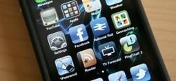 Facebook et Apple, des marques déjà ringardes ? - Quoi.info | Nouvelles Tendances du Marketing | Scoop.it