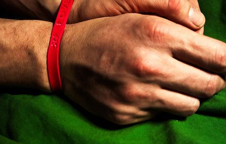 ČERVENÁ ŠNÚRKA: ozdoba, či magický predmet? | Viera | Scoop.it