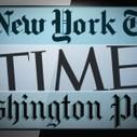 Mainstream media meltdown! | Salon | Public Relations & Social Media Insight | Scoop.it