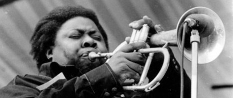 Jazz Articles: Trumpeter Charles Moore Dies at 73 - By Jeff Tamarkin — Jazz Articles | Jazzpell | Scoop.it