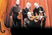 Quarteto apresenta obras de Schubert, Beethoven e Villa Lobo | Música clássica | Scoop.it