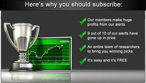 Penny Stock Trader | pennystockspy | Scoop.it
