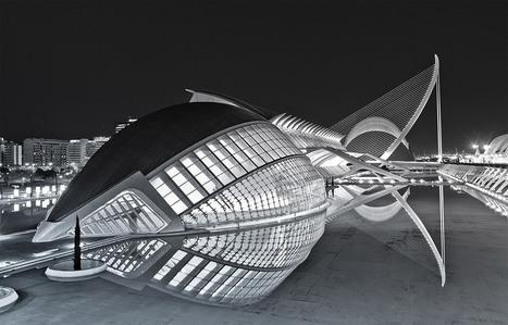 Seis consejos sobre fotografía de arquitectura | Fotografía-Argazkilaritza | Scoop.it