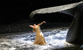 TEN SHI, LE JAPON ECHOUE DE PINA BAUSCH | ARTS, SCENES, ATTITUDES | Scoop.it