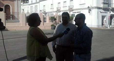 El soterramiento de cable del Río San Pedro una prioridad para el PP en Diputación | Costa Cádiz Comunicación | Contaminación electromagnética y tóxicos | Scoop.it