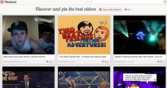 Découvrir les meilleures vidéos de Pinterest : Pintubest | Solices - Planete Web | Scoop.it