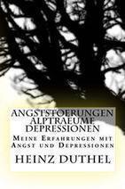 Angststörungen Alpträume Depressionen eBook by Heinz Duthel - Kobo | Book Bestseller | Scoop.it
