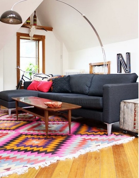 """Great Area Rugs   Alexanian Carpet & Flooring - """"The World at Your Feet"""" www.alexanian.com   Scoop.it"""
