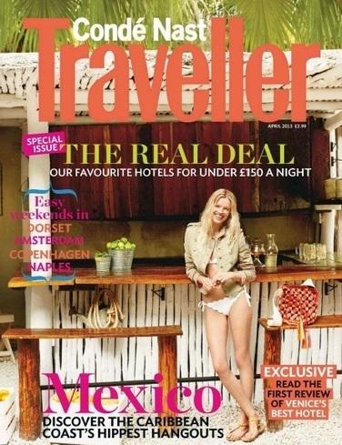 Conde Nast Traveller UK – April 2013-P2P – Releaselog   RLSLOG ...   Conde Nast   Scoop.it