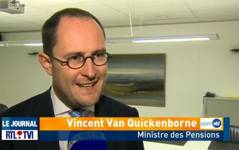 Réforme des pensions: les chômeurs de longue durée vont le sentir ... - RTL.be | Belgitude | Scoop.it