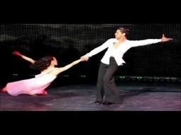 How Ballroom Dancing Has Changed My Life- Alina Huang | Ballroom Dancing | Scoop.it