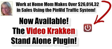 New: Automatic Video Krakken Plugin Released | Network Empire | Content Curation Is Not Social Media | Scoop.it