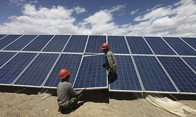 Green power: UK solar installation heads for record   Love To Shop -  Online Shopping Sites   Scoop.it