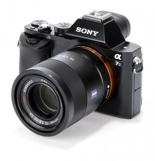 Sony Alpha 7S review - Amateur Photographer   sony a7 a7r   Scoop.it
