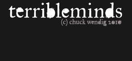 TERRIBLEMINDS: Chuck Wendig, Freelance Penmonkey | Chuck Wendig: Freelance Penmonkey | Transmedia Seattle | Scoop.it