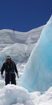 Allibert Trekking - haute montagne préparation psychologique | Résistance du corps face a l'altitude | Scoop.it