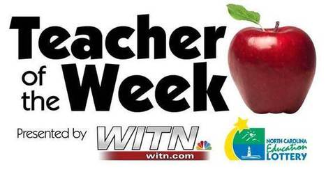 Teacher Of The Week Nominations | Other Stuff from Around the Web | Scoop.it