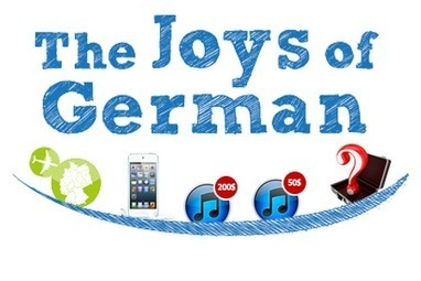 Step into German - Music - Contest-Goethe-Institut | German learning resources and ideas | Scoop.it