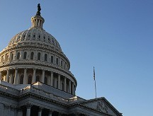Fiscal cliff to improve debt outlook but cause recession