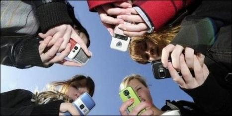 Un GSM par habitant en 2014 - L'essentiel   Telecom and Spectrum news   Scoop.it