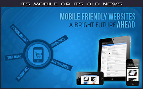 Adapting to Mobile Trends with Responsive Web Design | Branding and Design | Scoop.it