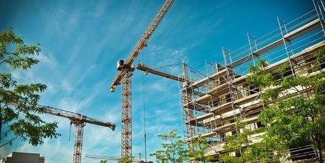 L'obsolescence des bureaux franciliens devient un problème majeur | Urbanisme et Aménagement | Scoop.it