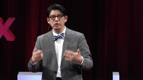 Diving Into Deeper Learning: Marc Chun at TEDxD... | :: The 4th Era :: | Scoop.it