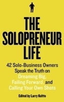 How Solopreneurs Can Avoid Becoming Commodities « The ... | Solo Pro World | 21st Century Business | Scoop.it