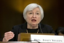 Federal Reserve Chair Nominee: Income Inequality Is 'A Very Serious Problem'   Daily Crew   Scoop.it