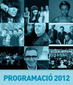 Festival Acústica FIGUERES 29 d'agost al 2 de setembre | Actualitat Musica | Scoop.it
