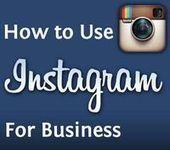Utiliser Instagram pour developper son entreprise | Medias sociaux | Scoop.it