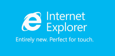 Microsoft Is Finally Killing Internet Explorer 8, 9 and 10 On January 12th | Websites I Found So You Don't Need To | Scoop.it