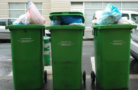 Un Français, une année, 374 kilos de déchets | Planete DDurable | Scoop.it