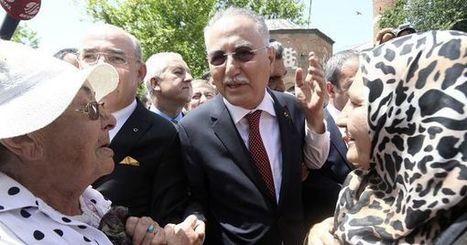 L'opposition turque place ses espoirs de présidence en Ekmeleddin Ihsanoglu | Géopolitique de la Turquie | Scoop.it