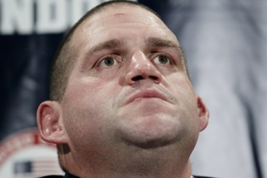American Olympic gold medalist wrestler Rulon Gardner files for bankruptcy | The Billy Pulpit | Scoop.it