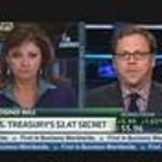 US Treasury's $2.4 Trillion Secret | Gold and What Moves it. | Scoop.it