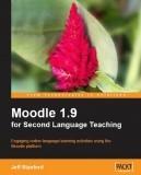 Moodle.org: Moodle Books | CEET Meet (Sept'2011): Moodle Course Design ~ Lisa Read | Scoop.it